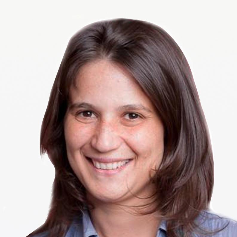 Ana Cláudia Fonseca Correia (PS)